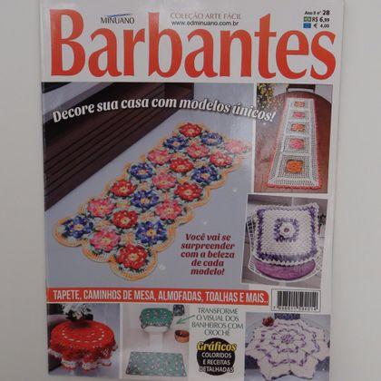 Barbantes-ano-II-n-28