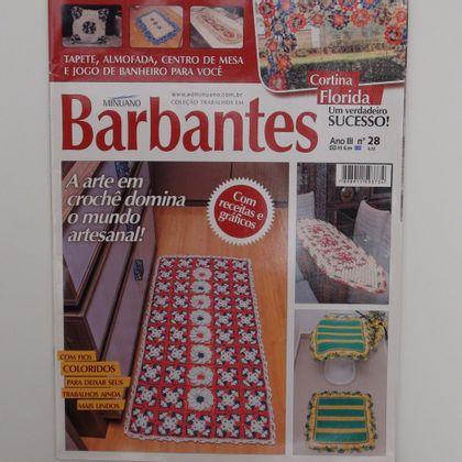 Barbantes-ano-III-n-28