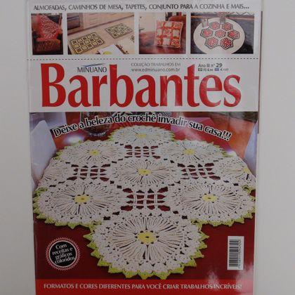 Barbantes-ano-III-n-29