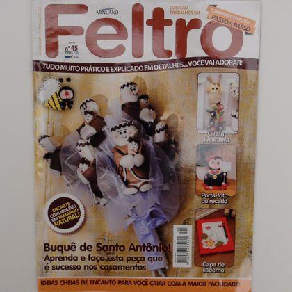 Feltro-ano-IV-n-45