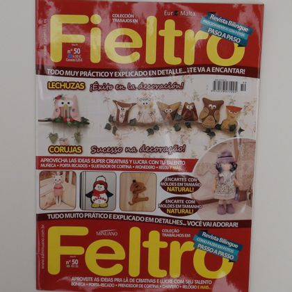 Feltro-ano-IV-n-50