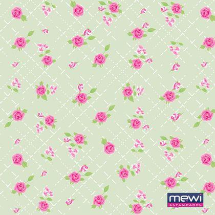 2900---Floral_Verde