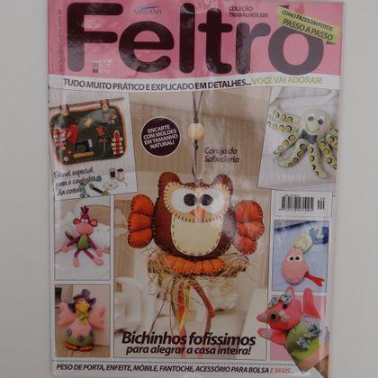 Feltro-ano-IV-n-40