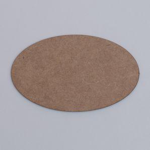 Oval-deitado
