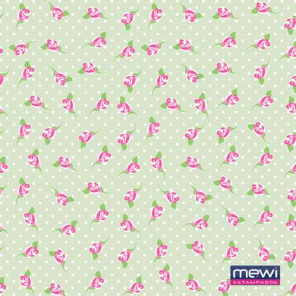 3300---Floral-Mini_Verde