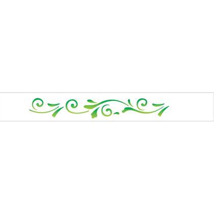 04X30-Simples---Arabesco-Espiral---OPA056---Colorido