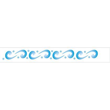 04X30-Simples---Arabesco-Ondas---OPA508---Colorido