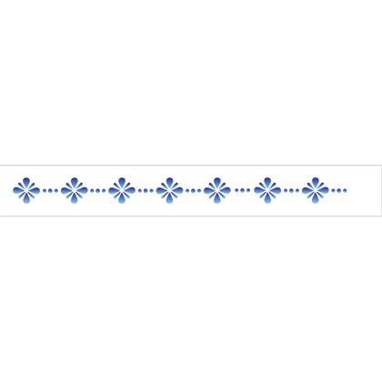 04x30-Simples---Flores-Pontilhadas---OPA768---Colorido
