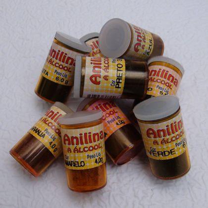 anilina-a-alcool