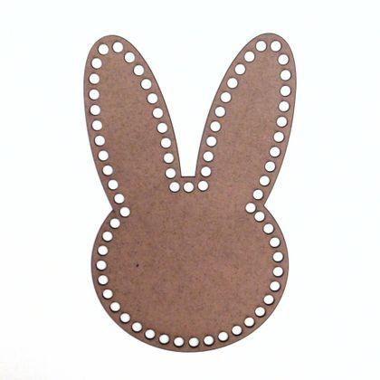 base-croche-cabeca-de-coelho-25cm