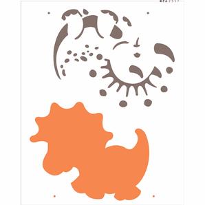 20x25-Simples---Dinossauro-I---OPA2357
