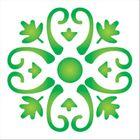10x10-Simples---Arabesco-Folhas---OPA144---Colorido