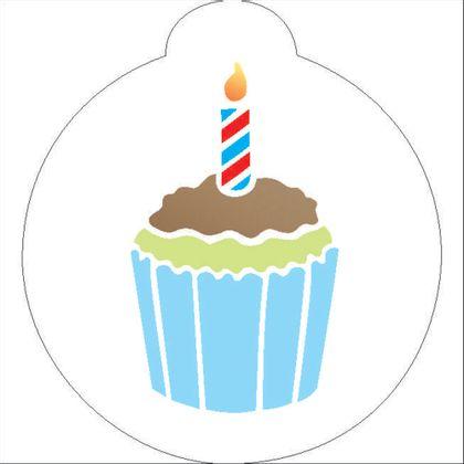 Redondo-10x10---Cupcake-III---OPA1098---Colorido