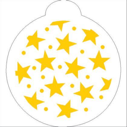 10X10-Redondo---Estamparia-Estrelas---OPA850---Colorido