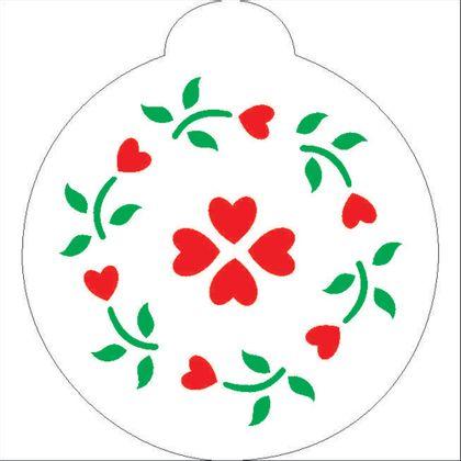 10X10-Redondo---Mandala-Flor-Coracao---OPA859---Colorido