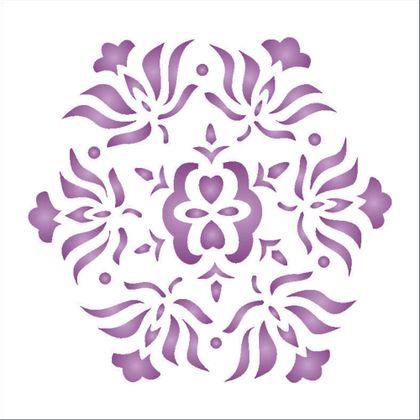 10X10-Simples---Mandala-Flor-Peq---OPA458---Colorido