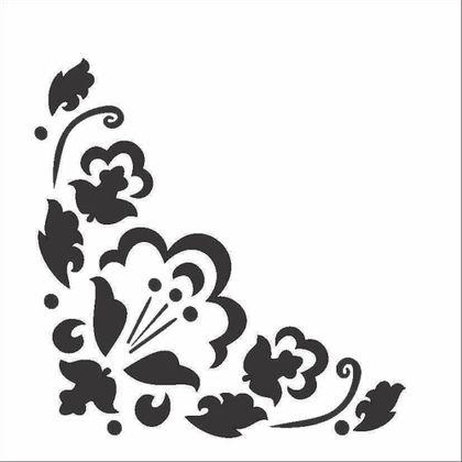 14x14-Simples---Cantoneira-Floral---OPA984---Colorido