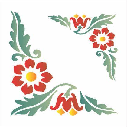 14x14-Simples---Cantoneira-Flores---OPA981---Colorido