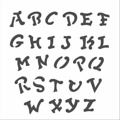 14x14-Simples---Alfabeto-IV---OPA976---Colorido
