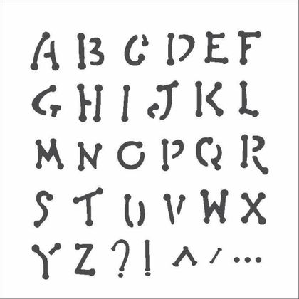 14x14-Simples---Alfabeto---OPA973---Colorido