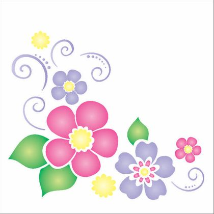 14x14-Simples---Cantoneira-Flores-III---OPA1136---Colorido