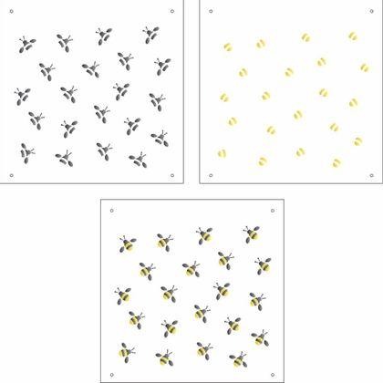 14X14-Duplo---Micro-Abelhas---OPA1170---Colorido