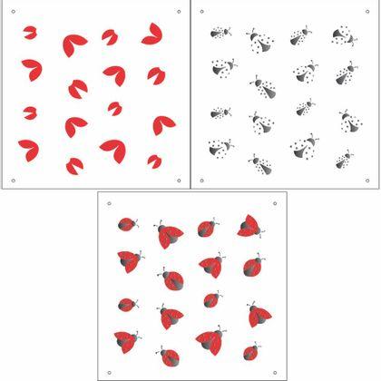 14X14-Duplo---Micro-Joaninhas---OPA1174---Colorido
