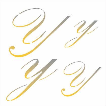 14x14-Simples---Manuscrito-Y---OPA1820---Colorido
