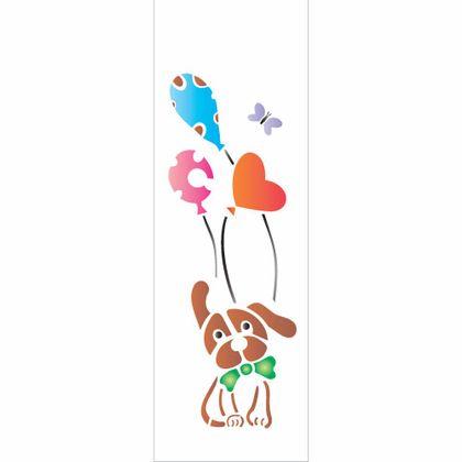 10X30-Simples---Cachorro-com-Bexiga---OPA1130---Colorido
