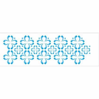 10X30-Simples---Flores-Quatro-Pontas---OPA965---Colorido
