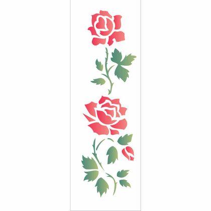 10X30-Simples---Flores-Rosas-II---OPA1036---Colorido