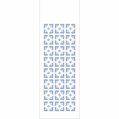 10X30-Simples---Estampa-Flor-Geometrica---OPA1081---Colorido