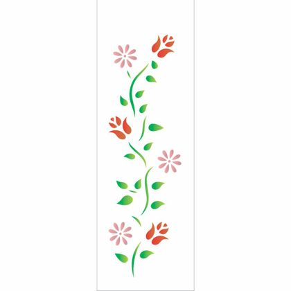 10x30-Simples---Flores-e-Botoes---OPA729---Colorido