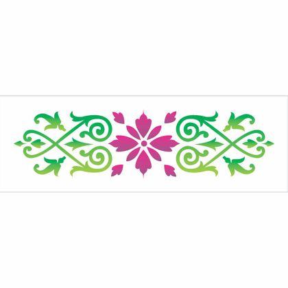 10x30-Simples---Arabesco-Folhas---OPA736---Colorido