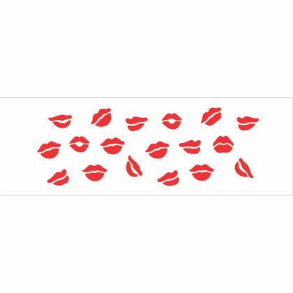 10x30-Simples---Beijos---OPA002---Colorido