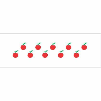 10x30-Simples---Frutas-Macas---OPA039---Colorido