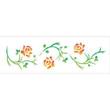 10x30-Simples---Flores-Rosas---OPA339---Colorido