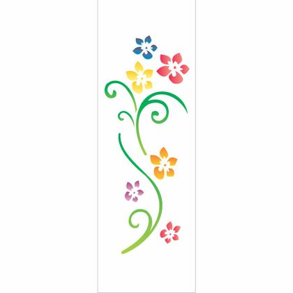 10x30-Simples---Flores-Primavera---OPA344---Colorido