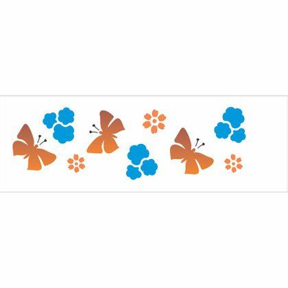 10x30-Simples---Borboletas-e-Flores-II---OPA479---Colorido
