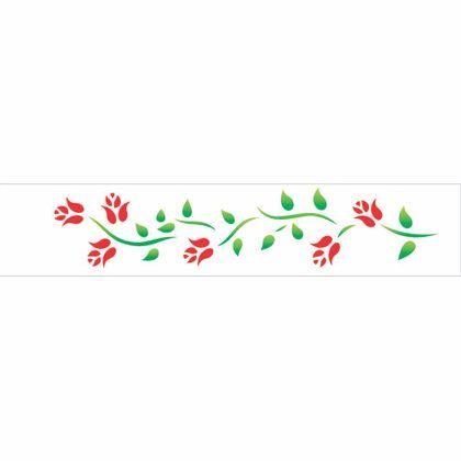 06x30-Simples---Ramo-Rosas---OPA801---Colorido
