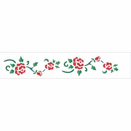 06x30-Simples---Ramo-Rosas-II---OPA958---Colorido