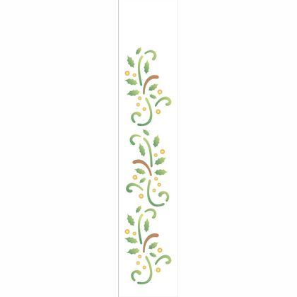 06x30-Simples---Folhas-Arabescos-de-Natal---OPA1104