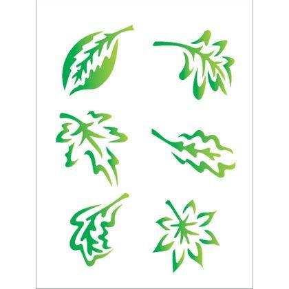 15x20-Simples---Folhas---OPA233---Colorido