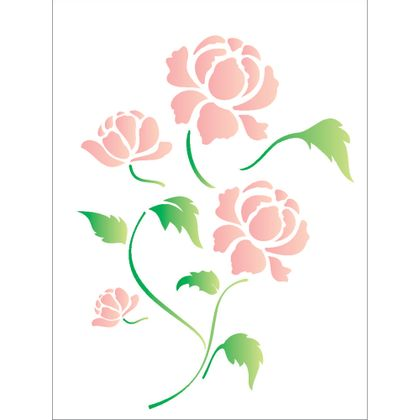 1317-15x20-Simples---Flor-Peonia---OPA1317---Colorido