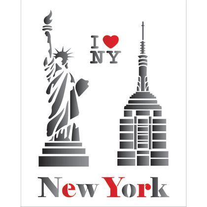 20x25-Simples---Cidades-New-York---OPA1162---Colorido