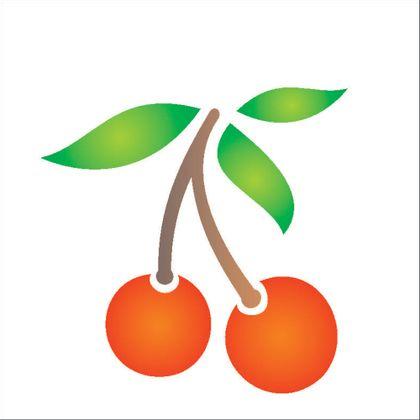 10X10-Simples---Frutas-Cerejas---OPA782---Colorido