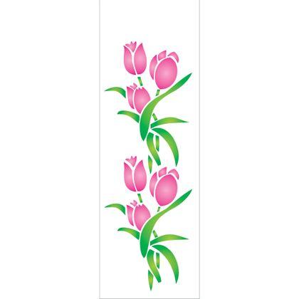 10X30-Simples---Flores-Tulipas---OPA972---Colorido