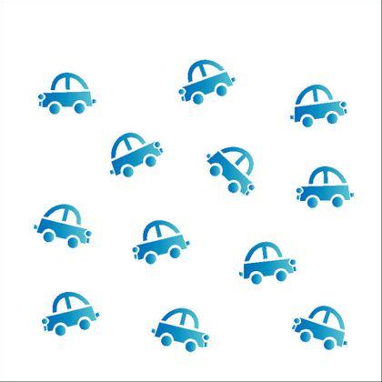 14x14-Simples---Micro-Carros---OPA1138---Colorido
