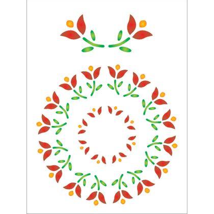 15x20-Simples---Mandala-de-Flores---OPA169---Colorido