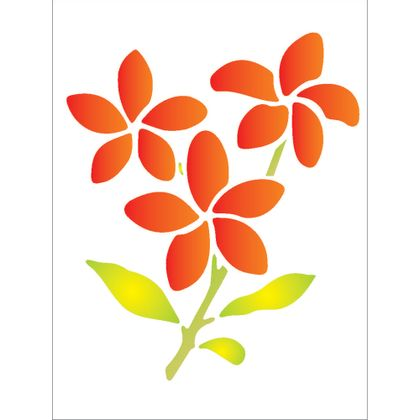 15x20-Simples---Flor-III---OPA171---Colorido